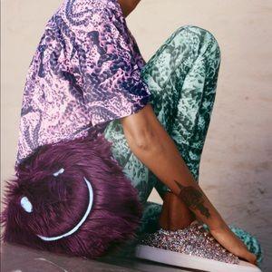 NWOT & Other Stories x Shoplifter Fuzzy Fur Bag